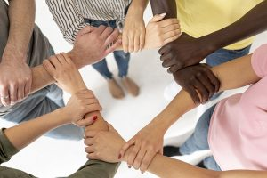 inclusion y diversidad